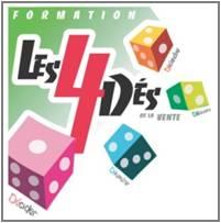 Logo 4 dés