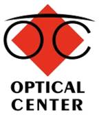 Logo Optical Center
