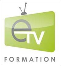 Logo e-tv