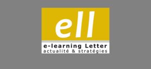 Elearning letter 6